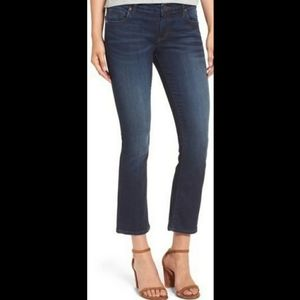 Kut From the Kloth Reece Crop Flare Jeans